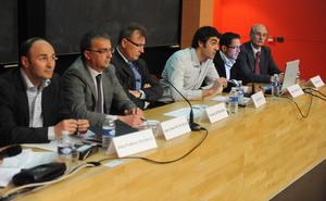 Conference sur le sport haut niveau - Organisation Creps Strasbourg