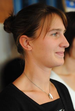 Inene Pascal - Aviron - Agisportive