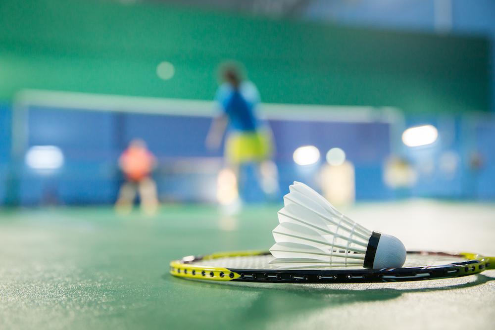 Resultat badminton - Lorraine Baumann - Sportive Agisport
